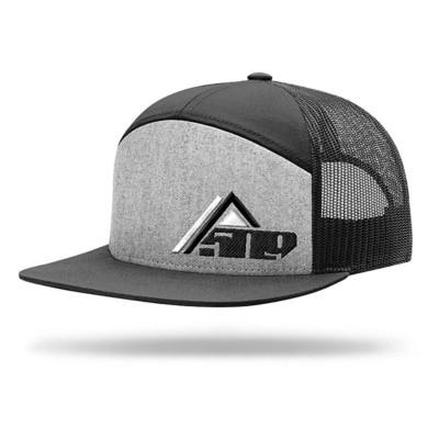 Men's 509 Access 7 Panel Trucker Hat