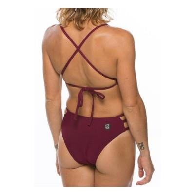 Women's Jolyn Nico Tie Back Swimsuit