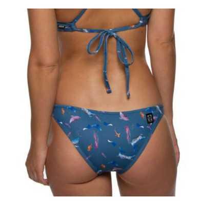 Women's Jolyn Europe Printed Bikini Bottom
