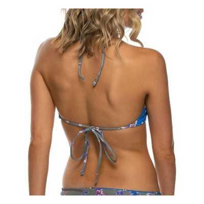 Women's Jolyn Roy Printed Bikini Top