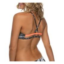 Women's Jolyn Holden Printed Bikini Top