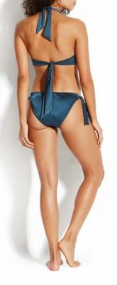 74661d3f4f Women's Seafolly Shine On Twist Soft Cup Halter Bikini Top   SCHEELS.com