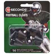 10 Second Replacement Football Cleats