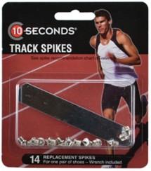 "1/8"" Pyramid Track Spikes"