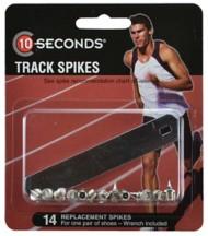 "1/4"" Pyramid Track Spikes"