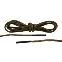 """Hickory Industries 30"""" Waxed Dress Laces"""