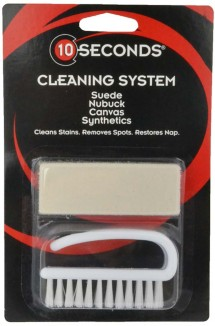 Footwear Cleaning System