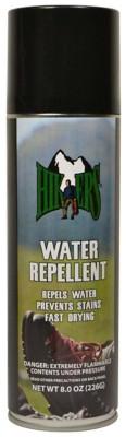 Footwear Water Repellant Aerosol Spray