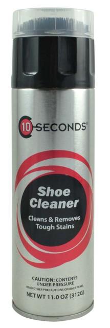 Aerosol Shoe Cleaner