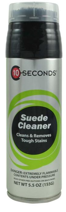 Suede Footwear Cleaner
