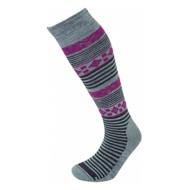 Women's Lorpen Classic Merino Light Ski Socks - 2 Pack