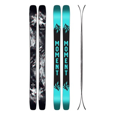 Men's Moment Deathwish Alpine Skis