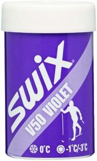 Swix V50 Violet Hardwax