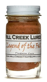 Mill Creek Lures Legend of the Fall Predator Lure