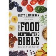 Food Dehydrating Bible