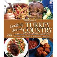 Cooking Across Turkey Country Cookbook