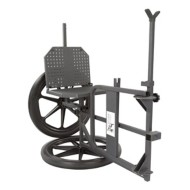 Kill Shot Throne Multi-Purpose Hunting Chair and Game Cart