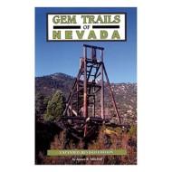 Gem Trails of Nevada Book