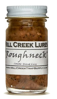 Mill Creek Lures Roughneck Coyote Lure
