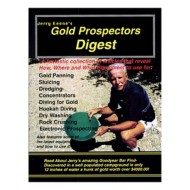 Gold Prospectors Digest Book