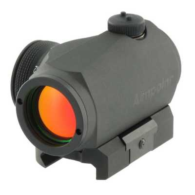 Aimpoint Micro T-1 Scope