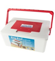Keel Kool Live Bait Cooler