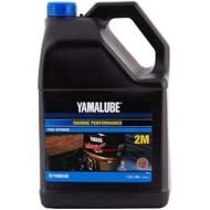 Yamaha 2-Stroke Performance Marine Engine Oil