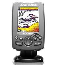 Lowrance HOOK-3x Fishfinder