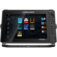 Lowrance HDS Live Fishfinder with Active Imaging