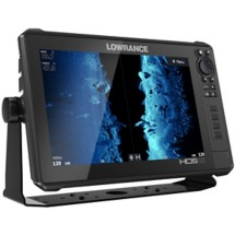 Lowrance HDS-12 LIVE Fish Finder No Transducer Model