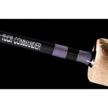 Tuned-Up Custom Commander Split Grip Ice Rod
