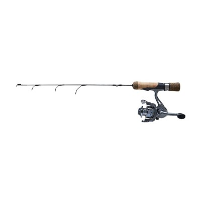 Scheels Outfitters Pro Classic Spring Bobber Ice Spinning Combo