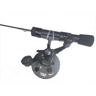 Scheels Outfitters Guide Inline Ice Combo