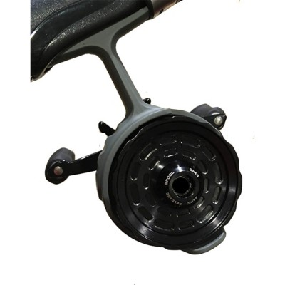 Scheels Outfitters Guide Inline Ice Reel