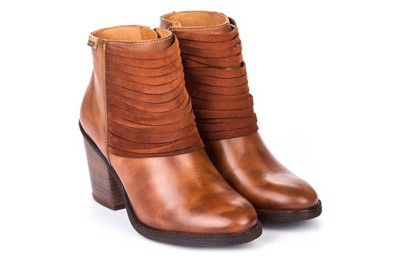 Women's Pikolinos Alicante Ankle Booties