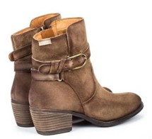 Women's Pikolinos Baqueria Boots