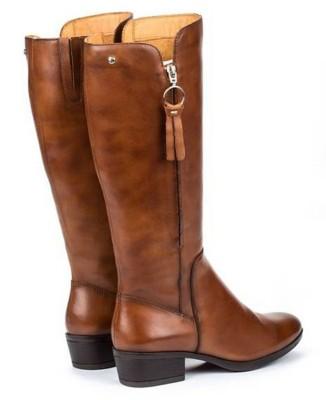 ffdaad9cf4f7 Women s Pikolinos Daroca Tall Boots