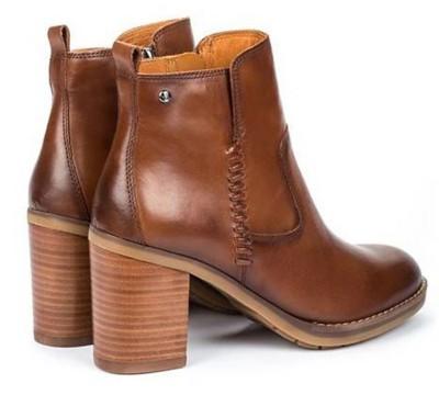 Women's Pikolinos Pompeya Boots