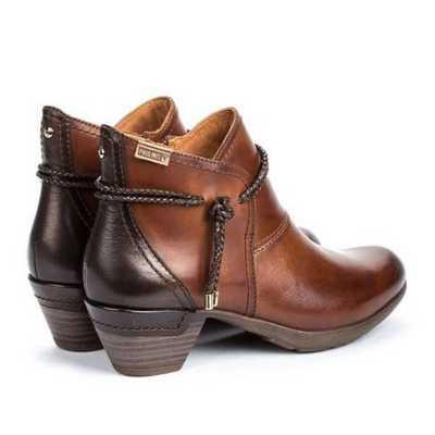 Women's Pikolinos Rotterdam Boots