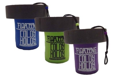 Floating Coldy Holdy Bottle Coozie