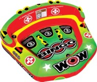 WOW Watersports Bingo 3 Tube
