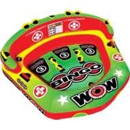 WOW Watersports Bingo 3 Tube