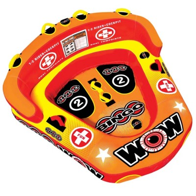 Wow Sports Bingo 2 Tube