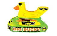 Wow Watersports Big Ducky3 Person Tube
