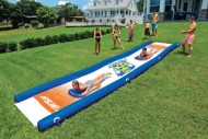Wow Watersports Mega Slide