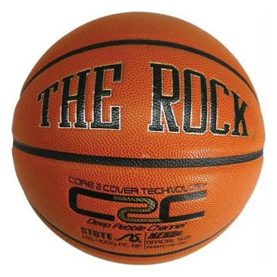 The Rock Offical Basketball