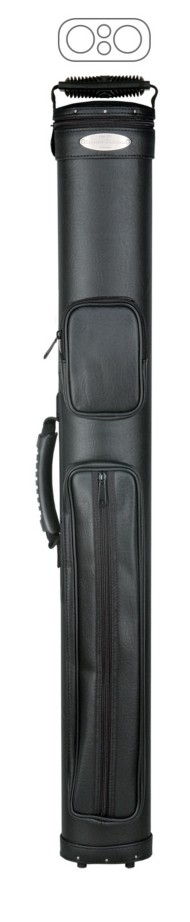 McDermott Cue Shooters Collection 2X2 Hard Case