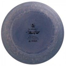 DGA Blowfly Putter and Approach Disc