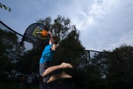 Springfree Trampoline FlexrHoop