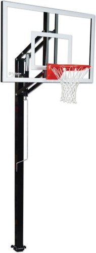 Goalsetter Elite Plus Basketball System